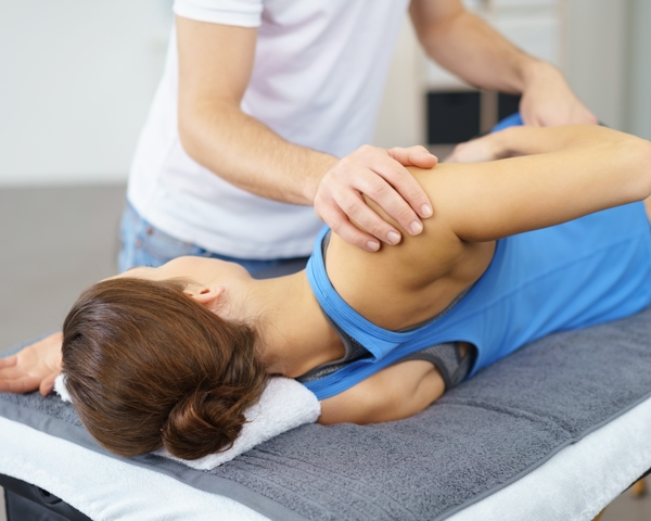 Adult Osteopathy